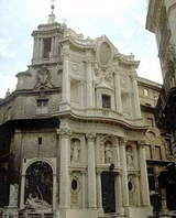 Церковь Сан-Карло