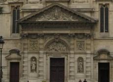Французская колонна