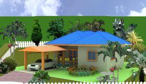 Проектируем оптимальный дом