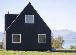 Проект дома из СИП