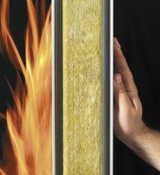 Пожаробезопасность СИП панелей