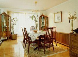Столовая в доме