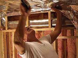 Строительство сауны в доме