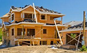 Строим дом из СИП панелей